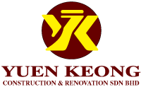 Yuen Keong Construction & Renovation Sdn Bhd Logo